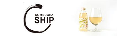 Kombucha Shop 大泉工場